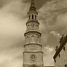 Saint Philip's Episcopal Church by Gary L   Suddath