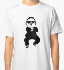 app gangnam style Classic T-Shirt
