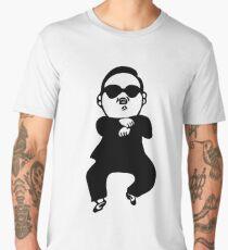 app gangnam style Men's Premium T-Shirt