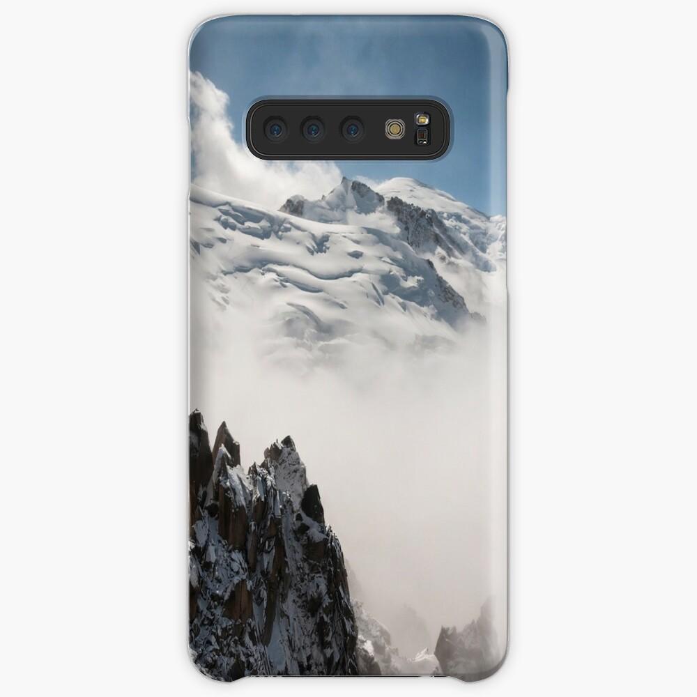Mont Blanc Case & Skin for Samsung Galaxy