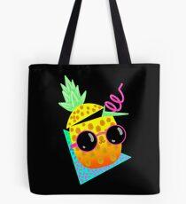 Piña Coolada Tote Bag