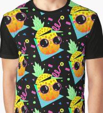 Piña Coolada Graphic T-Shirt