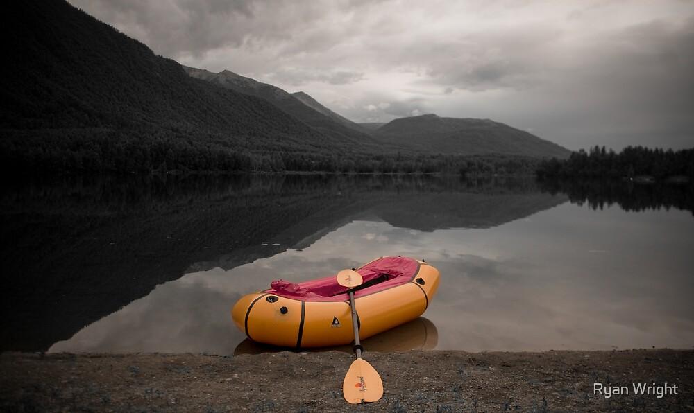 Solitude by Ryan Wright