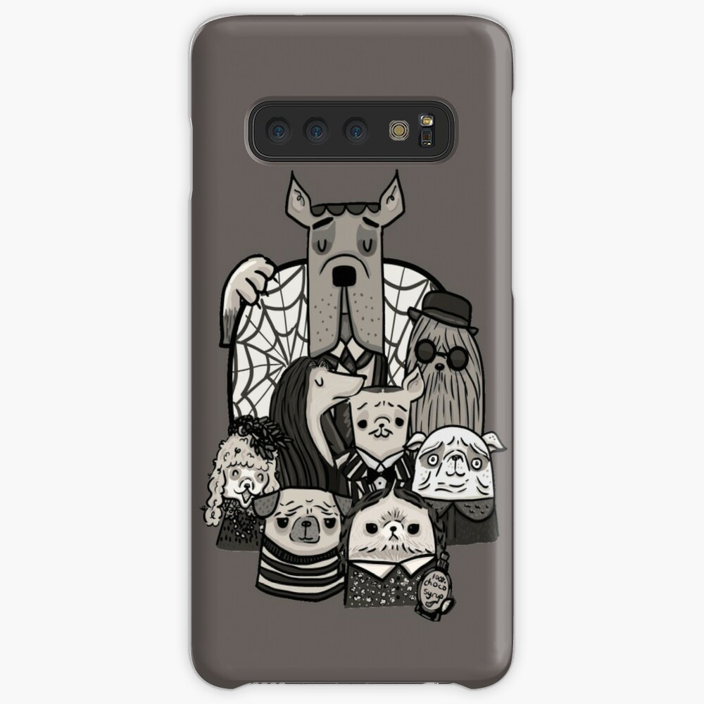 The Addams Family Case & Skin for Samsung Galaxy