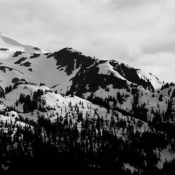 Mountain Vista by picsnap