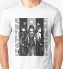 Three Dark Crowns T-Shirt