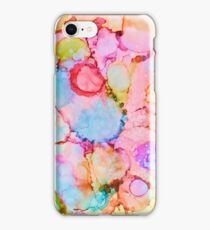 Magical ink art iPhone Case/Skin