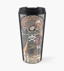 XIII - DEATH (ZeMiaL) Mug de voyage