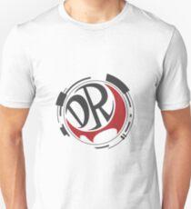 Danganronpa! DR (Gray) T-Shirt