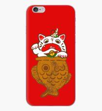 Taiyaki Neko iPhone-Hülle & Cover