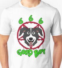 GOOD BOY. T-Shirt