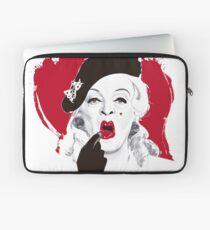 Baby Jane lipstick Laptop Sleeve