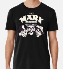 The Marx Brothers Men's Premium T-Shirt