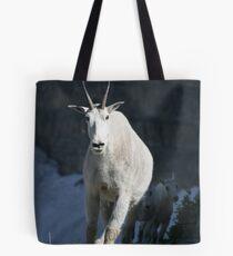 Mama Goat Tote Bag