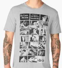 Un chien andalou Men's Premium T-Shirt