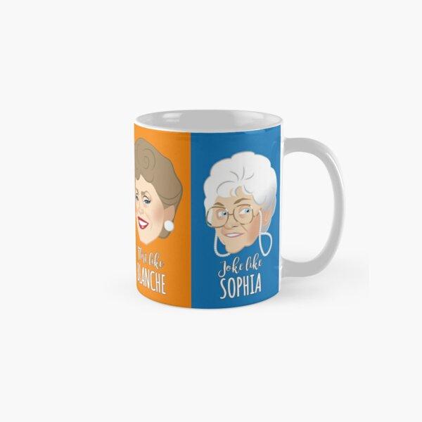 Pals & Confidants Classic Mug