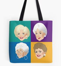 Pals & Confidants Tote Bag