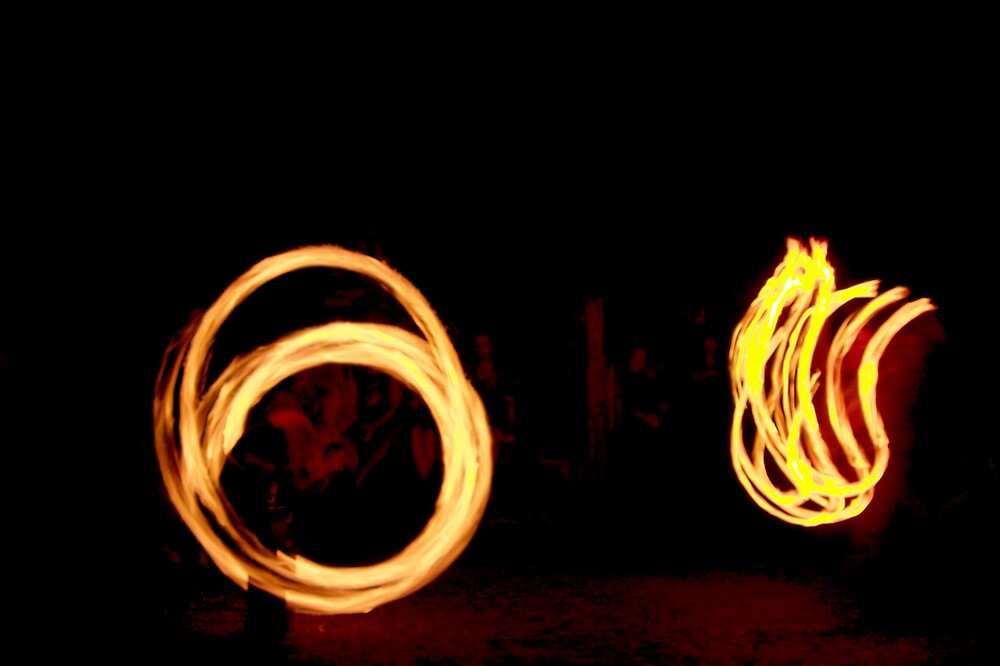 OCF Fire Poi 20 by RolandTumble