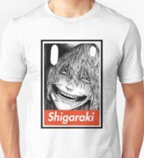 Obey Shigaraki - My Hero Academia T-Shirt