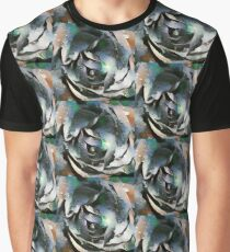 Fleurdigitale Graphic T-Shirt
