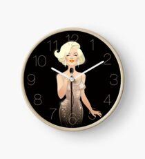 Happy birthday Mr. President Clock