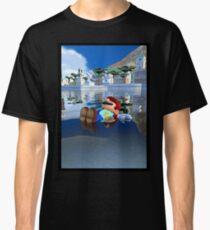 Mario Relaxing Classic T-Shirt