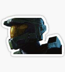Skulltaker-Spartan 117 Sticker