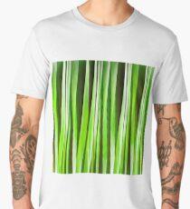 Tropical Green Riverweed Men's Premium T-Shirt