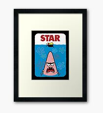 You're Going to Need a Bigger Brain Framed Print