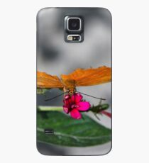 Butterfly Macro Case/Skin for Samsung Galaxy