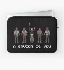 A Savior is You Laptop Sleeve