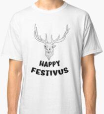 HAPPY FESTIVUS TSHIRT Classic T-Shirt