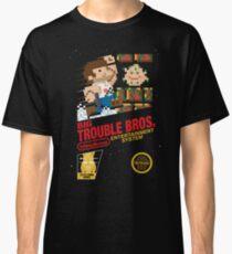 Big Trouble Bros. Classic T-Shirt