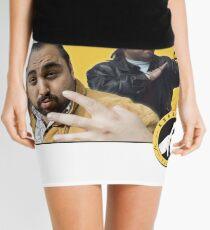 Chabuddy G Kurupt FM Mini Skirt