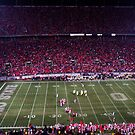 Ohio State vs. Michigan - Nov. 2006  by rmcbuckeye