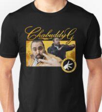 Chabuddy G Kurupt FM Unisex T-Shirt