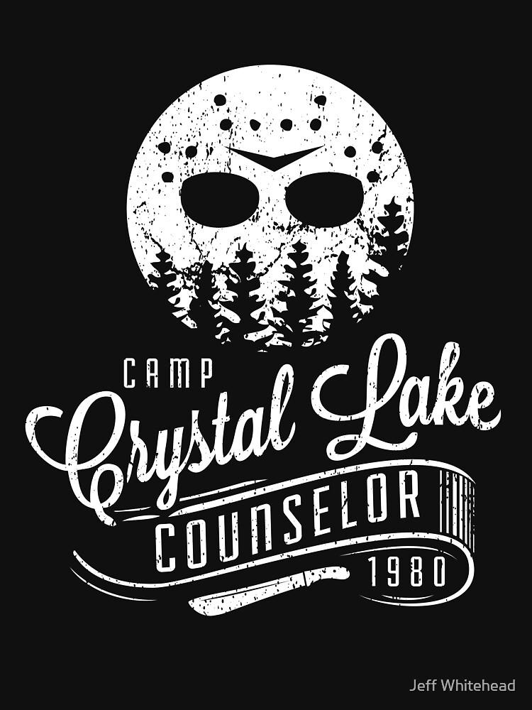 Crystal Lake Counselor by morlock