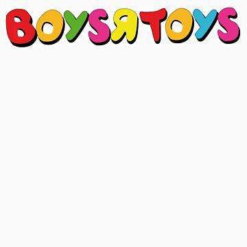 Boys'r'Toys by seaman