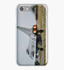Typhoon Take Off iPhone Case/Skin