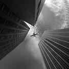 Sky-scraped by Richard Mason