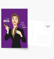 Norma Desmond Postkarten