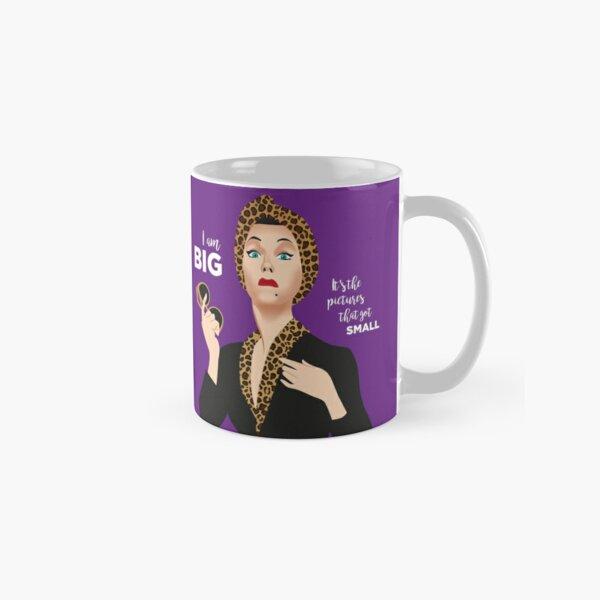 Norma Desmond Classic Mug