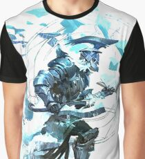 Guild Wars 2 - Firebrand Graphic T-Shirt
