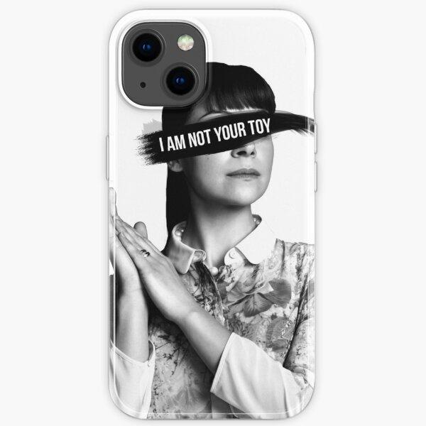 Orphan Black - Alison iPhone Soft Case
