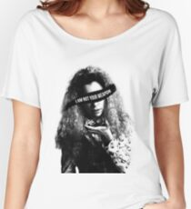 Orphan Black - Helena Women's Relaxed Fit T-Shirt