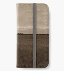 Field of Dreams iPhone Wallet