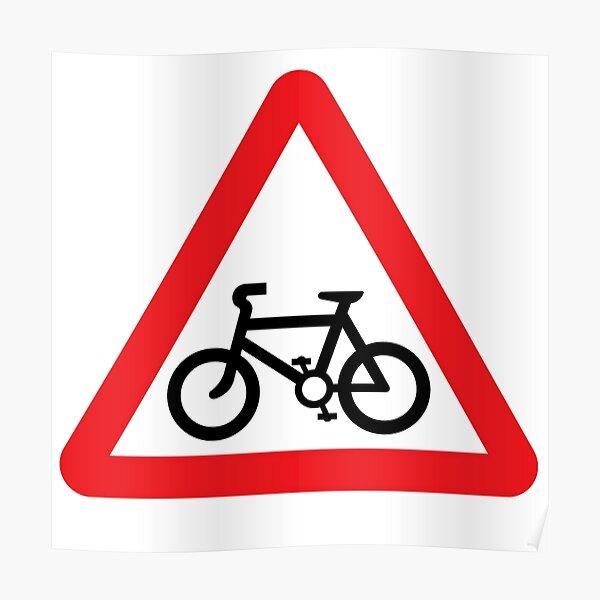 Bike! Poster