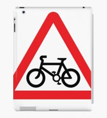 Bike! iPad Case/Skin
