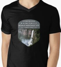 Gondwana Rainforest world heritage site T-Shirt