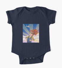 Engineer Girl Kids Clothes